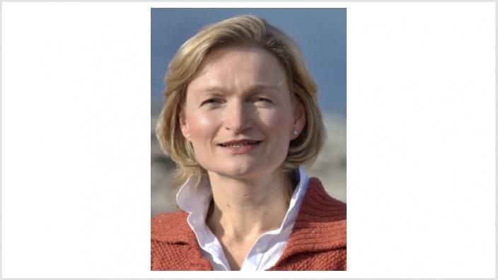 Sabine Mues